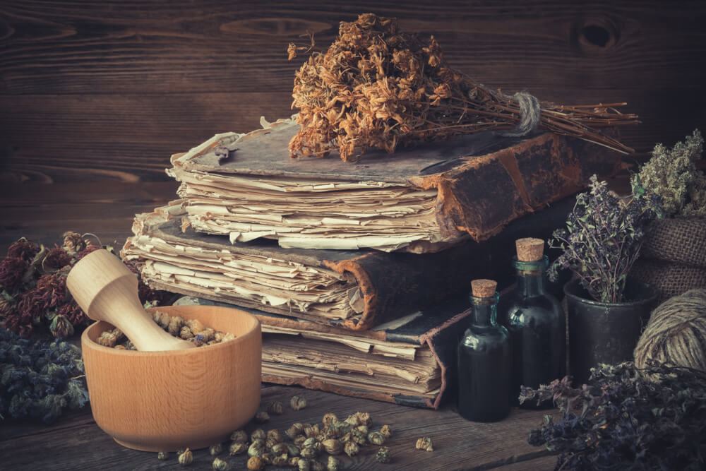 Pétition pour le retour de la formation d'herboriste