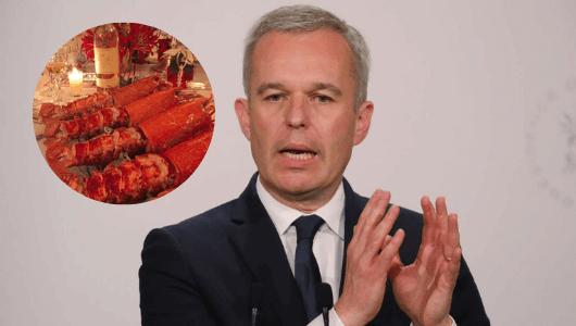 François De Rugy démission et remboursement de ses dîners