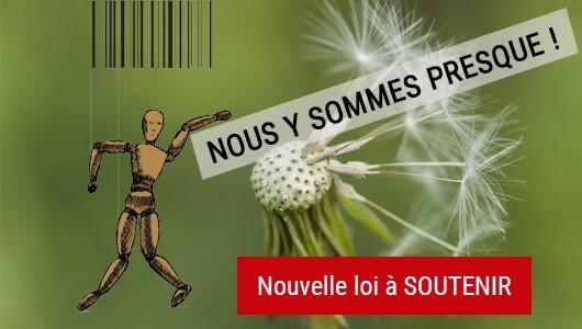Loi Egalim -> rendez-nous nos semences libres !