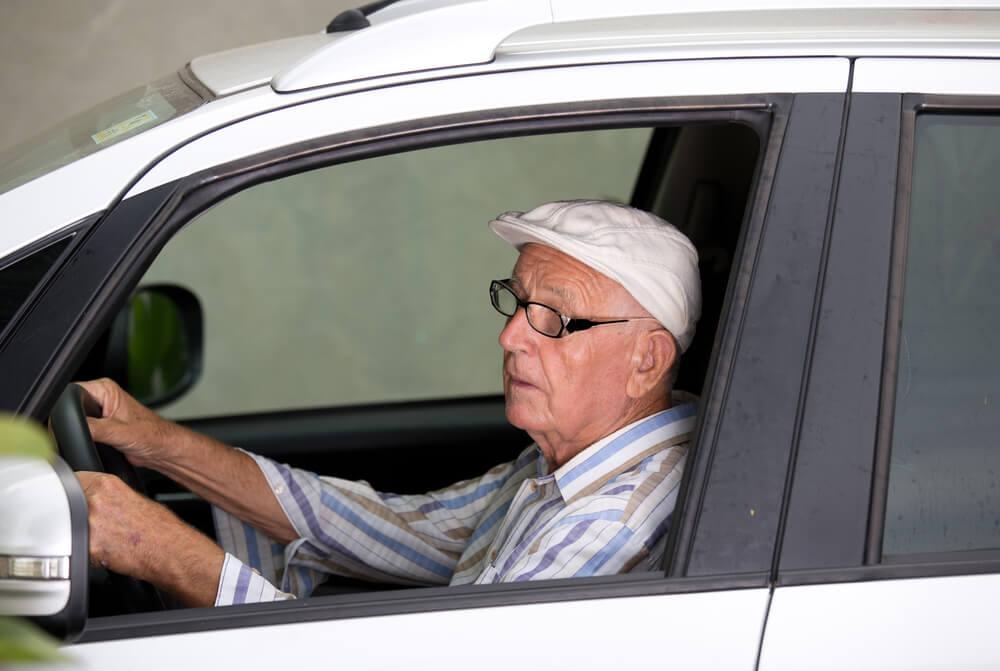 [+70 ans] Pour un contrôle obligatoire et gratuit des capacités à conduire