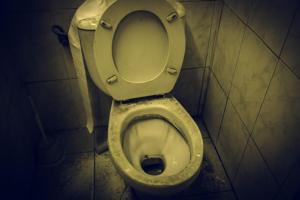 Halte aux Toilettes de la Honte - Signez la pétition !