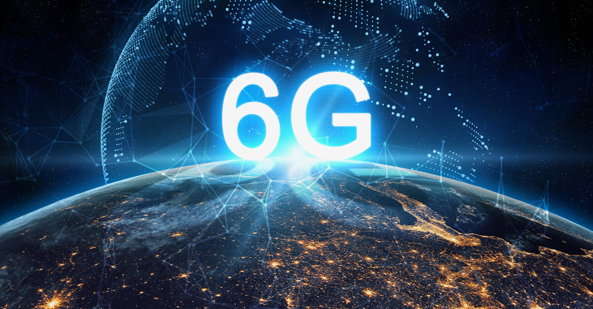 Non à la 6G ! Vous êtes contre la 5G ? Attention la 6G arrive.