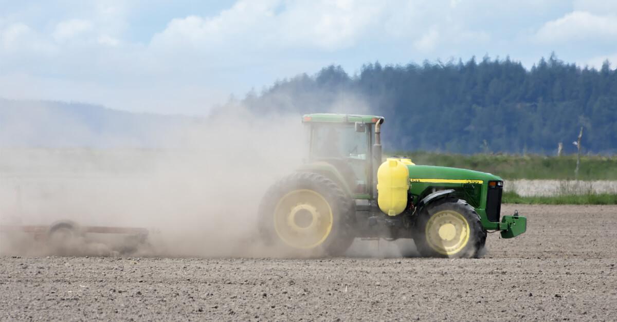Pour une agriculture éco-responsable – Il y a URGENCE