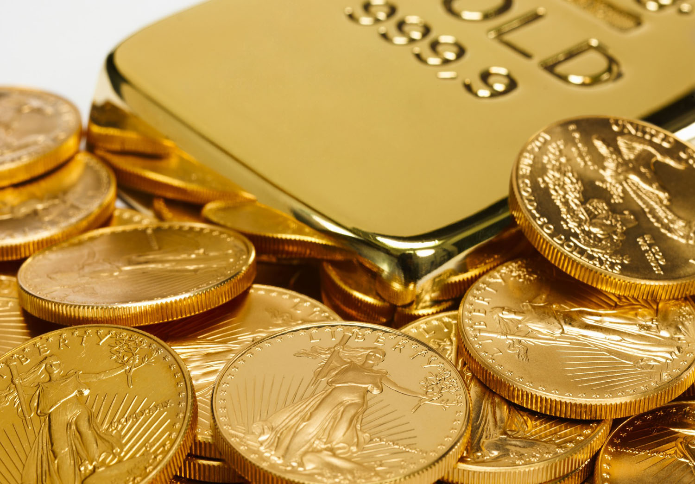 Stoppons la suppression de l'argent liquide et garantissons nos libertés par l'Or physique !