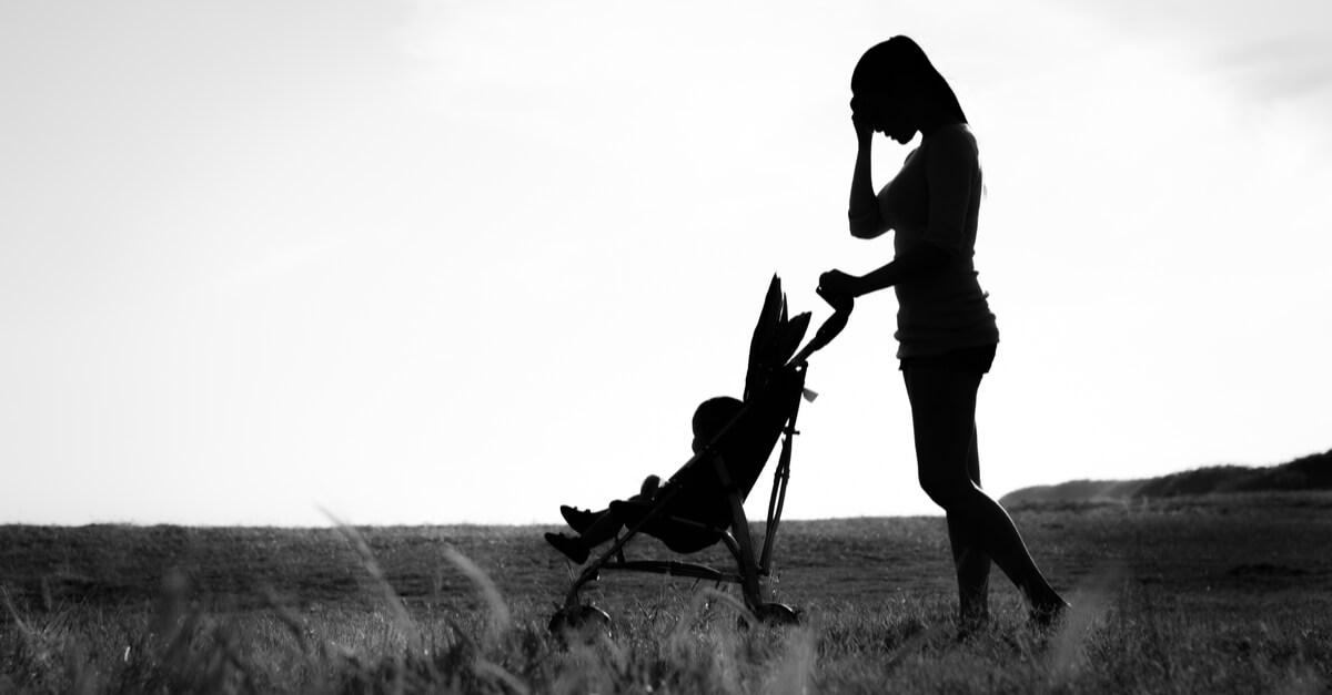 Aidons les mères célibataires!