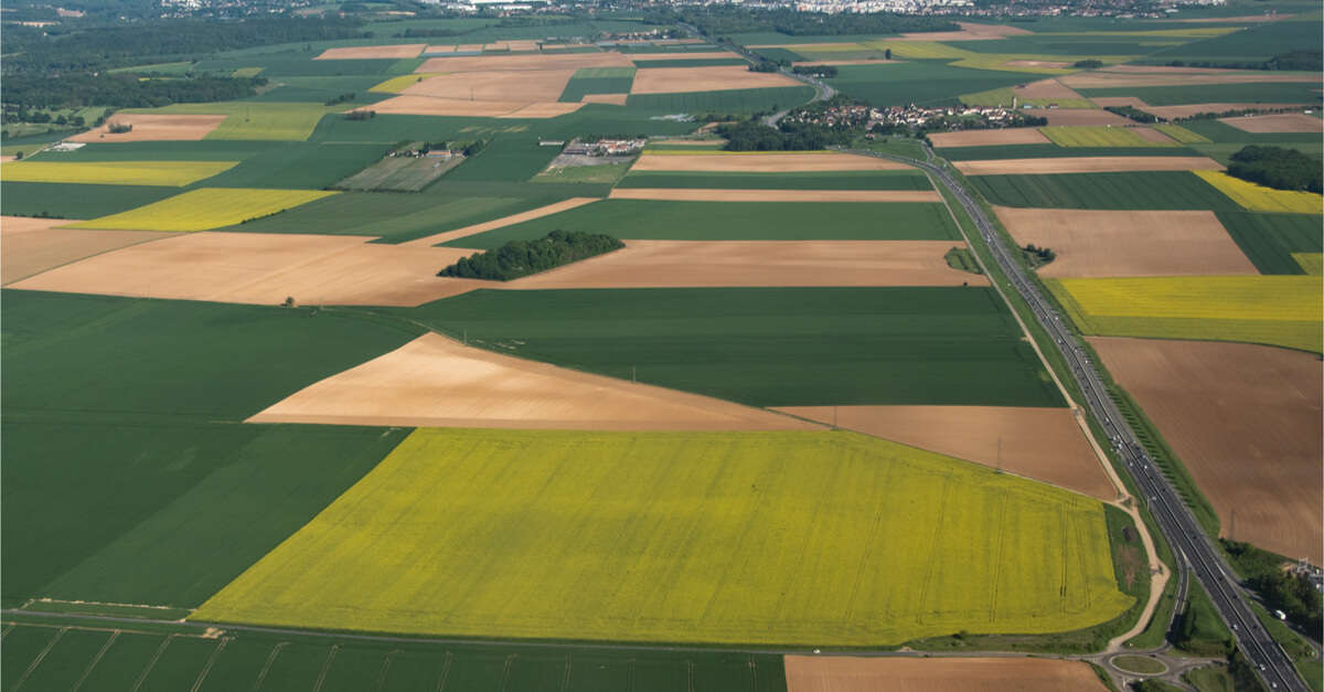 PLUS de haies dans nos champs pour MOINS de pesticides !