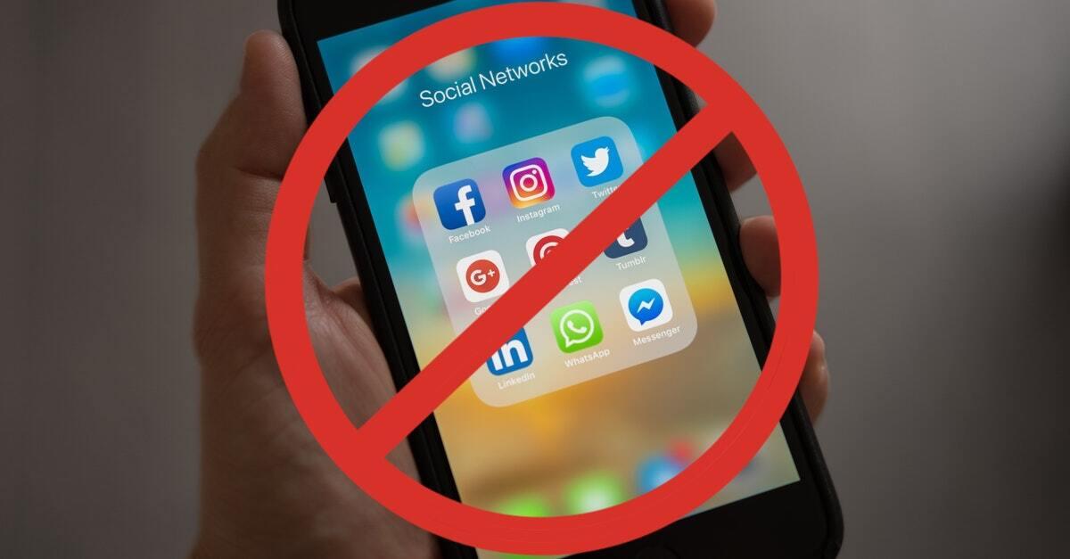 Réseaux sociaux: STOP à la censure des GAFA!