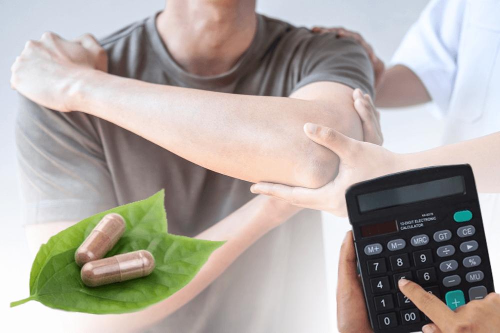Arthrose et douleurs articulaires : campagne nationale pour le remboursement des compléments alimentaires à visée articulaire